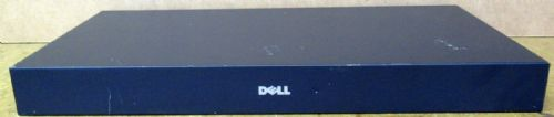 Dell - 8 Port KVM Rack Mountable Without Bracket PS/2 VGA Switch 19VYX - 71PXP
